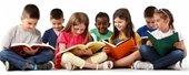kids read aloud book club