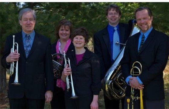 Ars Nova Brass Quintet