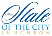 state of the city lunch