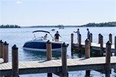 dock staff