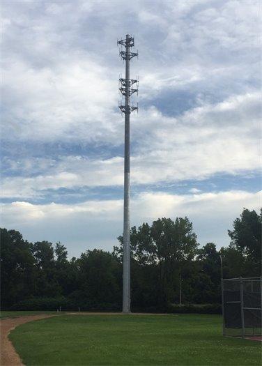 New Wayzata Telecommunication Tower