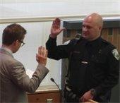 Officer Haapoja