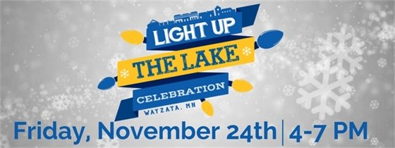 Light up the lake