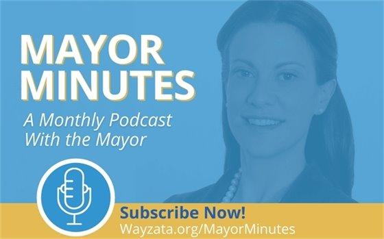 mayor minutes