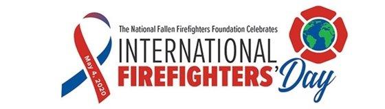 National Fallen Firefighters Foundation International Firefighters Day