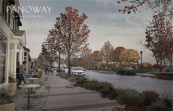 Panoway - Lake Street