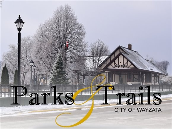 Parks and Trails newsletter