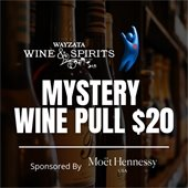 mystery wine pull