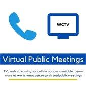 Virtual Public Meetings