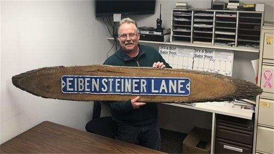 Jim Eibensteiner