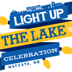 Light Lake Festival logo