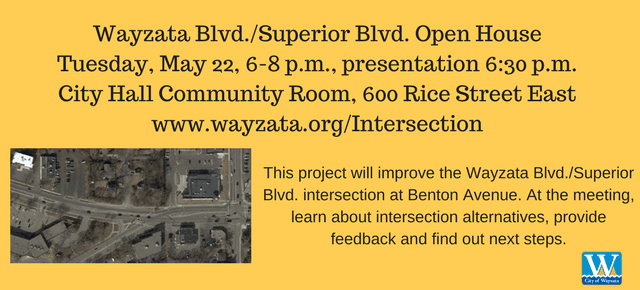 wayzata superior blvd open house