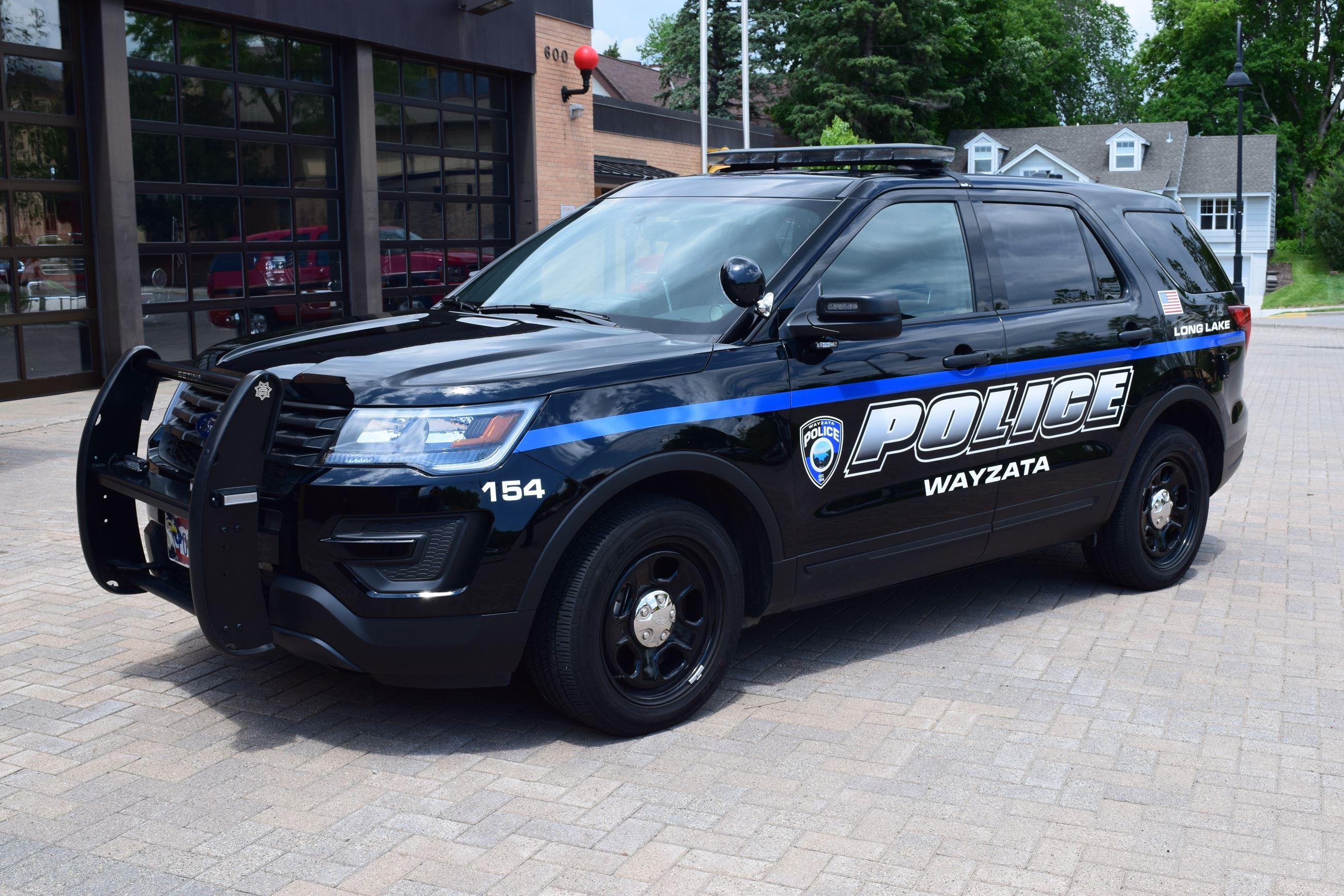 Police Department   Wayzata, MN - Official Website