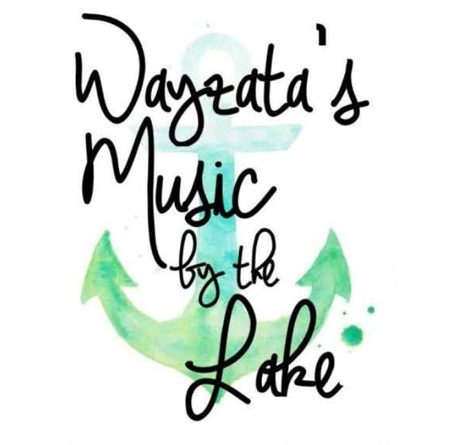 Wayzata Music by the lake