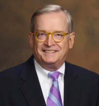 Mayor Ken Willcox