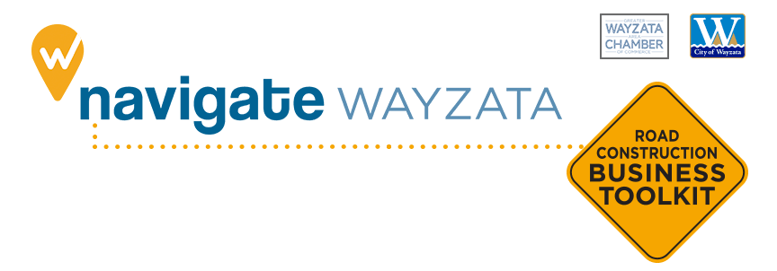 Navigate Wayzata Road Construction Business Toolkit