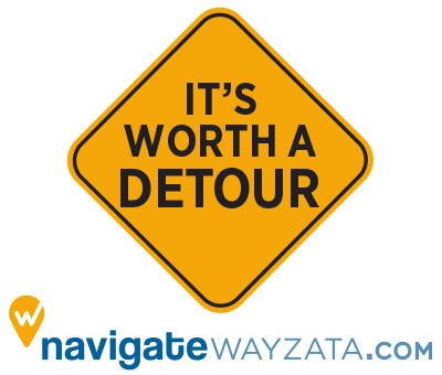 It's Worth a Detour