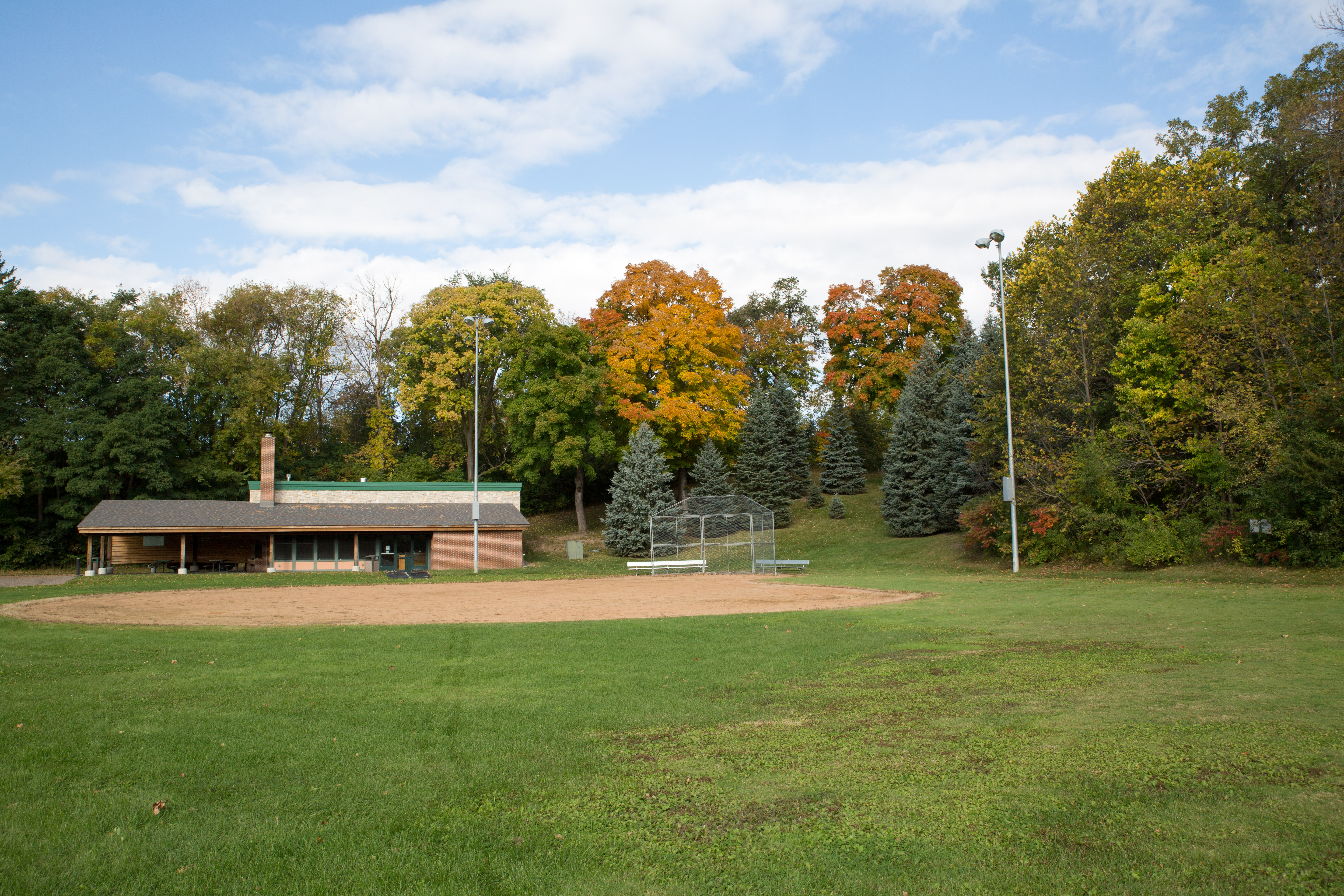 Klapprich Park and Field
