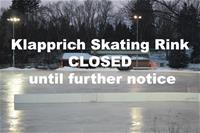 Klapprich Skating Rink closed until further notice_thumb.jpg